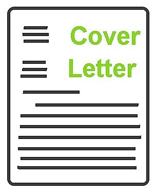 Cover letter on the job training